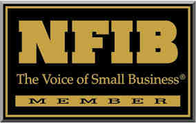 Burleson Monuments is a member of the National Federation of Independant Business