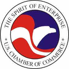 Burleson Monuments is a member of the U.S Chamber of Commerce